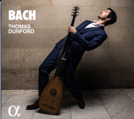 Bach Thomas Dunford