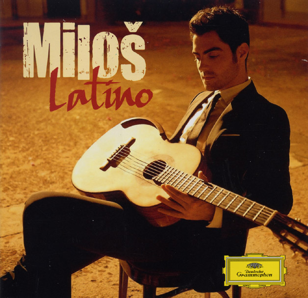 Milos CD Latino