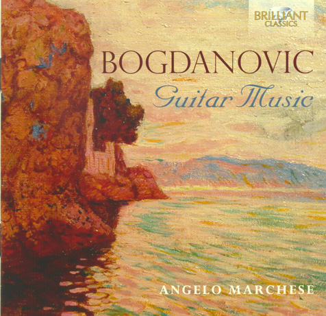 Bogdanovic Marchese CD