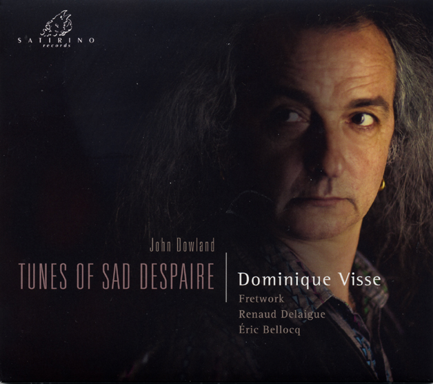 CD Dominique Visse