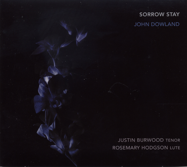 CD Justin Burwood