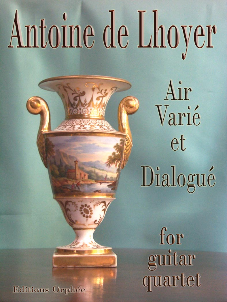 LHoyer Air Varie et dialogue