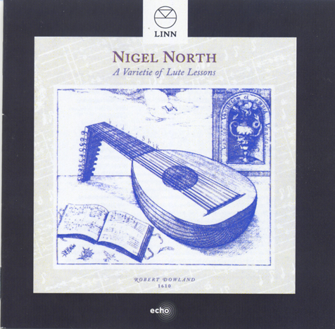 Nigel North Varietie