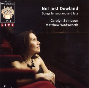 Not just Dowland 300x297