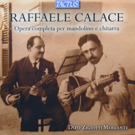 Raffaele Calace CD